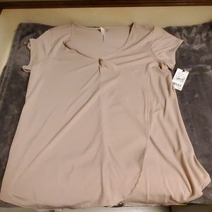 NWT NY Collection Blouse